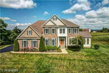 Western Loudoun House for Sale